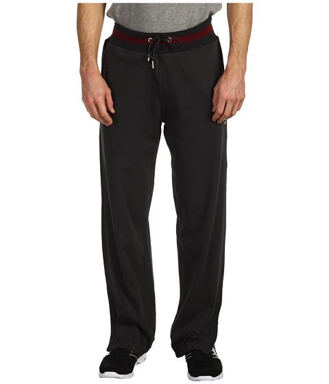 Pantaloni Fila - Manzella Pant - Gun Metal/Zinfandel