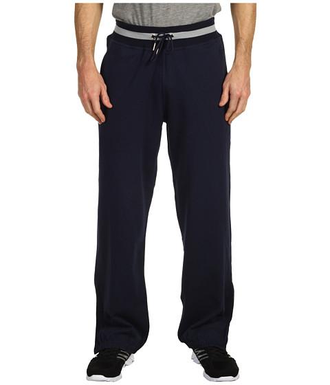 Pantaloni Fila - Manzella Pant - Peacoat/Platinum