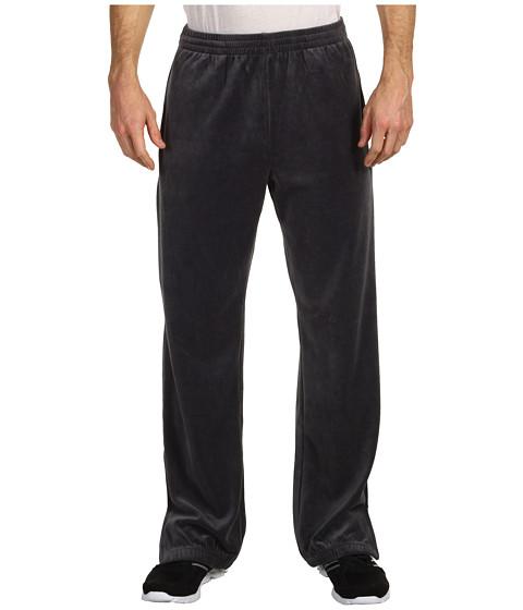 Pantaloni Fila - Solid Velour Pant - Ebony