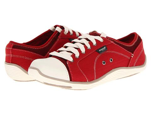 Adidasi Dr. Scholls - Jamie - Red Bedford Cord