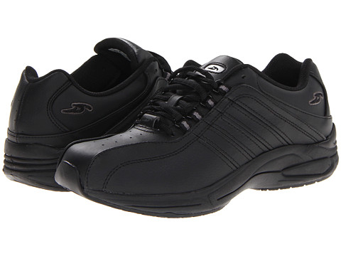 Adidasi Dr. Scholls - Kimberly - Black Action Leather