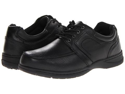 Pantofi Dr. Scholls - Blake - Black Apalache Leather