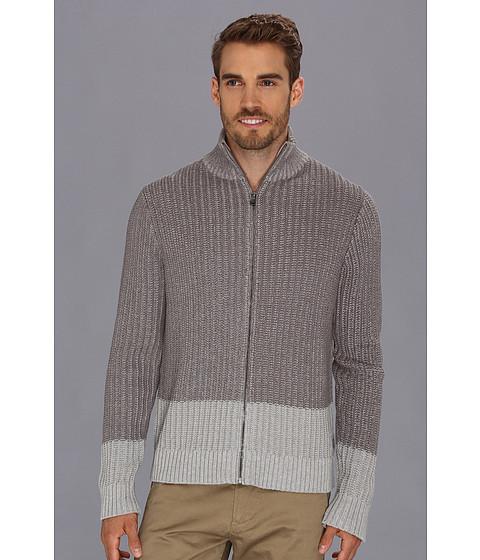 Tricouri Calvin Klein - Colorblock Sweater - Grey