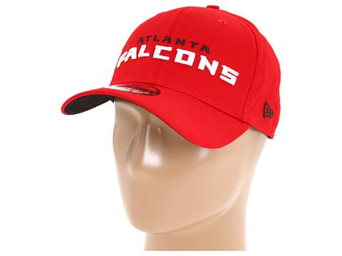 Sepci New Era - Atlanta Falcons NFLî HC Wishbone 39THIRTYâ⢠- Atlanta Falcons