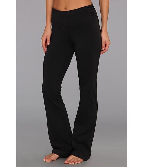 Pantaloni New Balance - Bootleg Pant - Black