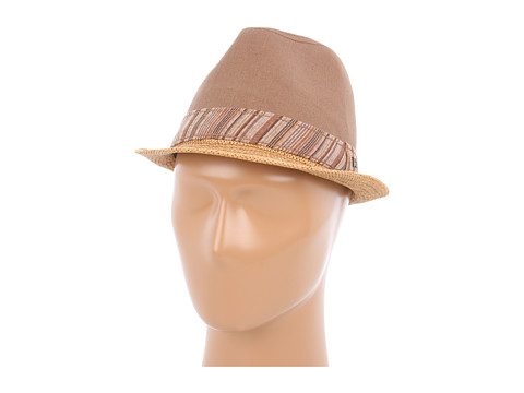 Sepci New Era - EKî Sea Grass Bowler - Brown