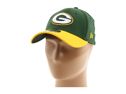 Sepci New Era - Green Bay Packers TD Classic 39THIRTYâ⢠- Green Bay Packers
