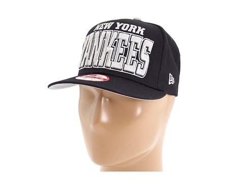 Sepci New Era - New York Yankees MLBî 9FIFTYâ⢠Solid Snap - New York Yankees