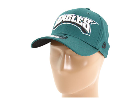 Sepci New Era - Philadelphia Eagles NFLî HC Wishbone 39THIRTYâ⢠- Philadelphia Eagles