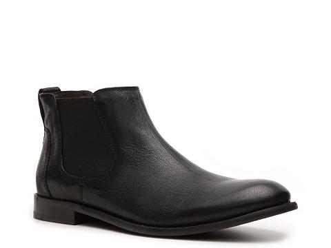 Ghete John Varvatos - Chelsea Boot - Black