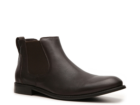Ghete John Varvatos - Chelsea Boot - Brown