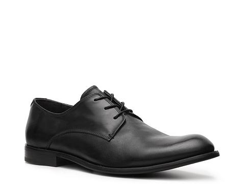 Pantofi John Varvatos - Sid Oxford - Black