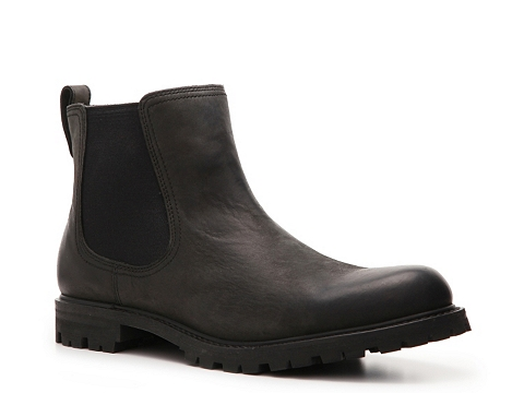 Ghete John Varvatos - Eriksen Boot - Black