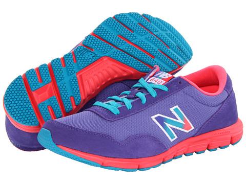 Adidasi New Balance - WL640 - Purple