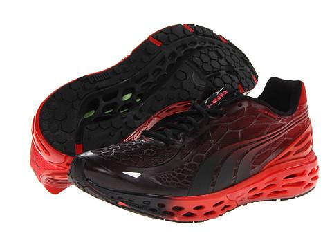 Adidasi PUMA - BioWeb Elite LTD - High Risk Red