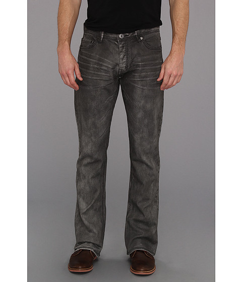Pantaloni Calvin Klein - The Kick Bootcut Jeans in Soot - Soot