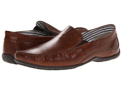 Pantofi GBX - 09128 - Tan