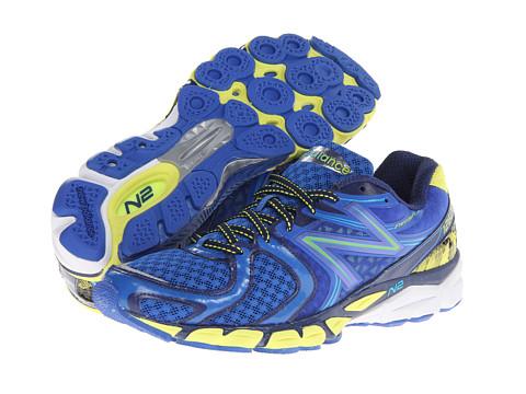 Adidasi New Balance - M1260v3 - Blue/Yellow