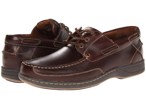 Pantofi Florsheim - Lakeside LX Ox - Brown