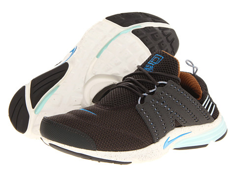 Adidasi Nike - Lunar Presto - Newsprint/Teal Tint/Sail/Blue Hero
