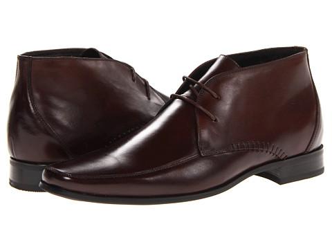 Pantofi Stacy Adams - Sandburg - Brown Leather