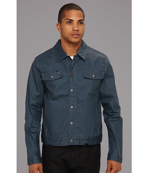 Jachete L-R-G - New Age Dons Denim Jacket - Nautical Blue
