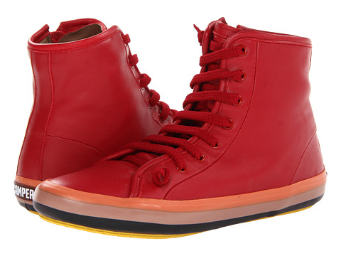 Adidasi Camper - Clay - 46620 - Red