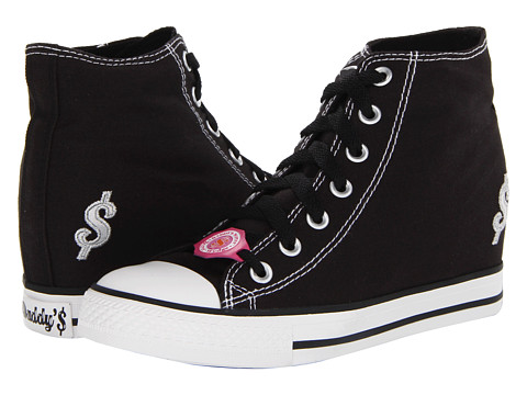Adidasi SKECHERS - Gimme - Milk Money - Black