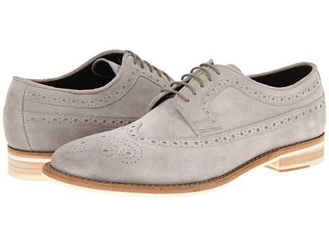 Pantofi HUGO Hugo Boss - Ofero - Grey