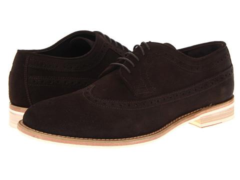Pantofi HUGO Hugo Boss - Ofero - Dark Brown