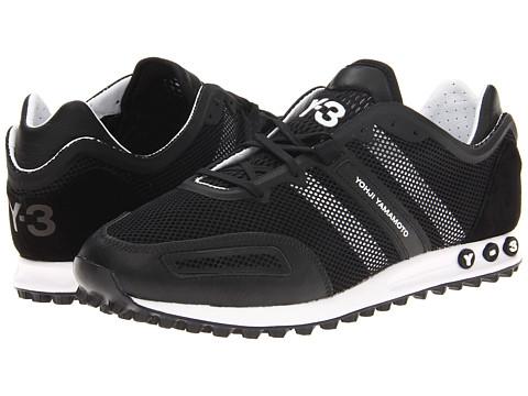 Adidasi adidas - Tokio Trainer - Black/Black/Running White