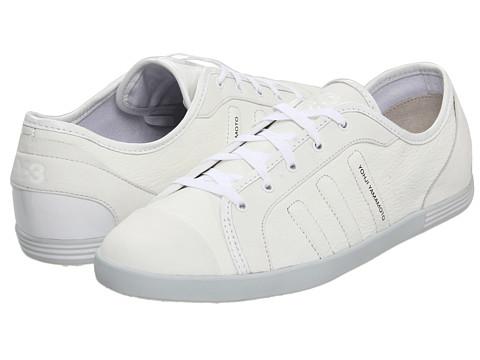 Adidasi adidas - Y-3 Plimsoll - Running White Y-3/Running White Y-3/Light Grey
