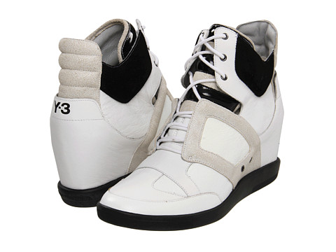 Adidasi adidas - Y-3 Sukita - Running White Y-3/Black Y-3