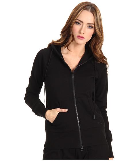 Bluze adidas - FT Light Zip Hoodie - Black
