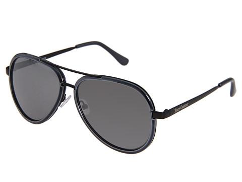 Ochelari Juicy Couture - Juicy 516 - Black/Grey/Black