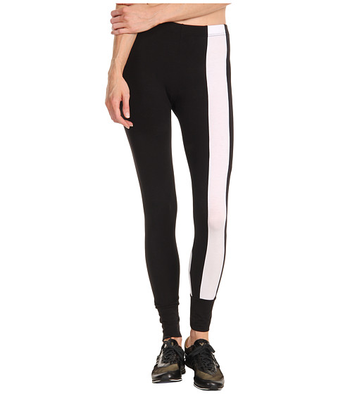 Pantaloni adidas - Lux Track Legging - Black