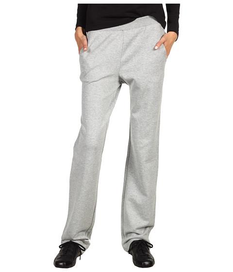 Pantaloni adidas - W CL FT Pant - Medium Grey Heather