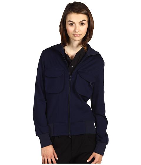 Bluze adidas - W LuxTrack Track Jacket - Y-3 Navy