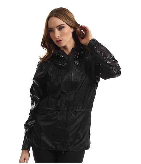 Bluze adidas - Run Climawind Jacket - Black