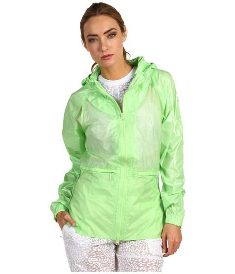 Bluze adidas - Run Climawind Jacket - Parrot Green
