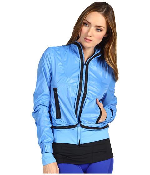 Bluze adidas - Run Performance Jacket X51362 - Superblue