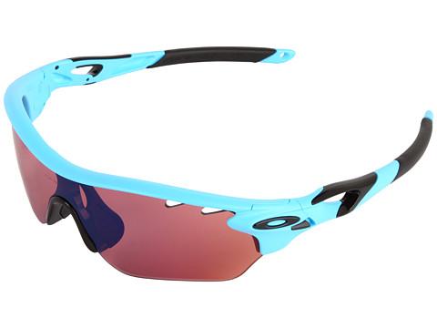 Ochelari Oakley - Radarlock - Blue w/ G30 Iridium