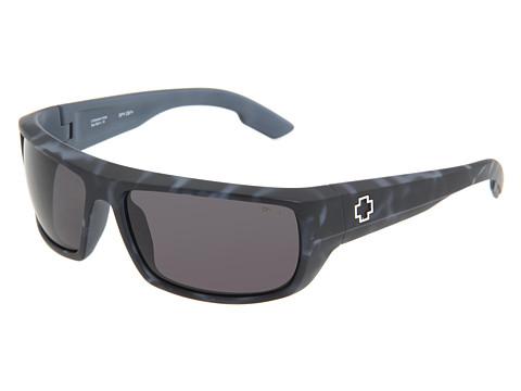 Ochelari Spy Optic - Bounty - Matte Smoke Tort/Grey