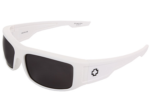 Ochelari Spy Optic - Colt - Matte White/Grey