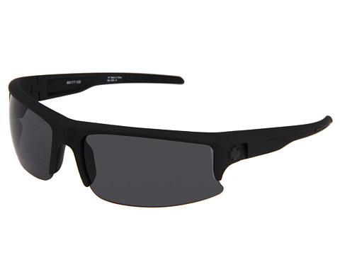 Ochelari Spy Optic - Rivet - Mate Black/Grey