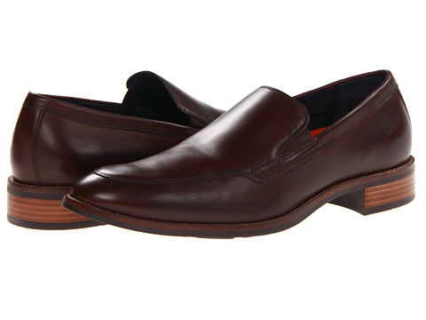 Pantofi Cole Haan - Lenox Hill Vntn - Dark Brown