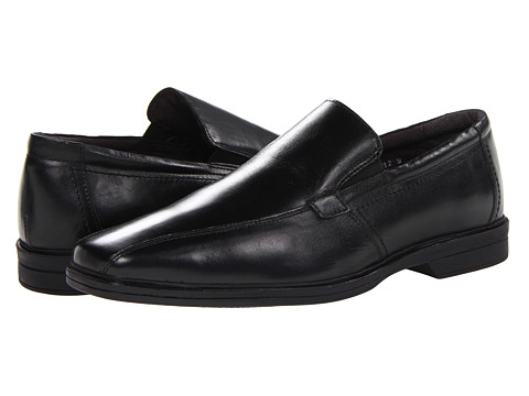Pantofi Stacy Adams - Rylan - Black Leather