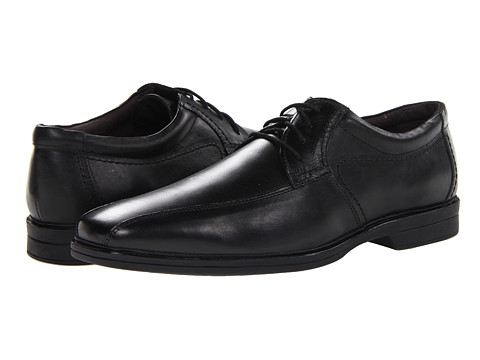 Pantofi Stacy Adams - Reece - Black Leather