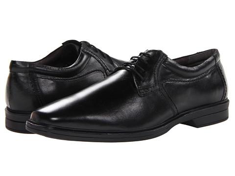 Pantofi Stacy Adams - Ridgeway - Black Leather