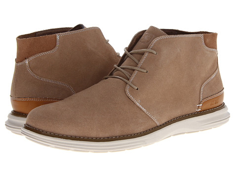 Ghete Stacy Adams - Aldrin - Sand Suede